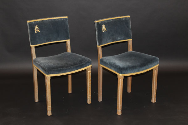 Elizabeth Coronation Chairs.JPG