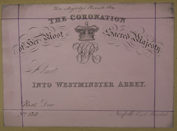 Queen Victoria Coronation Pass.jpg